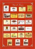 Vins De France 2 Prints