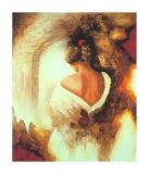 Beauty II Posters by Betty Jansma