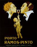 Porto Ramos-Pinto Print