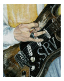 SRV Giclee Print by Rhonda Watson