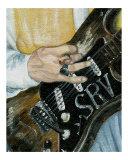 SRV Giclee Print by Rhonda Watson