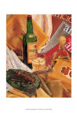 Jennifer's Scotch Indulgences I Posters by Jennifer Goldberger