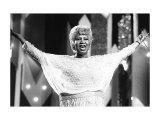 Aretha Franklin, the Diva Poster