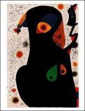 ウラジーミル ポスター : ジョアン・ミロ