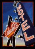Starlite Affischer av Don Stambler