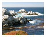 California Coast Photographic Print by Vic Harshberger