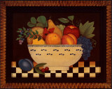 Fruit of the Spirit Prints by Diane Pedersen