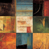 Diversified II Prints by Kurt Morrison