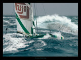 Ocean Racing Prints by Gilles Martin-Raget