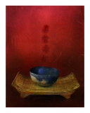 Character Bowl Photographic Print by Elena Ray