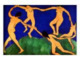 La danseI Impression giclée par Henri Matisse