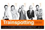 Trainspotting– Neue Helden Poster