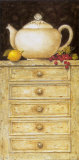Urn on a Dresser IV Poster by Eric Barjot