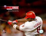 Ryan Howard Photo