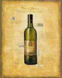 Vino di Toscana Posters by G.p. Mepas