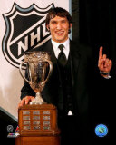 Alexander Ovechkin - 2006 Calder Trophy Photo