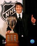 Alexander Ovechkin - 2006 Calder Trophy Photo
