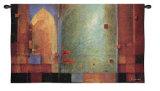 Pasaje a la India Tapiz por Don Li-Leger