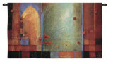 Passage to India Wall Tapestry by Don Li-Leger