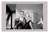 Bob Hope and Anita Ekberg Poster