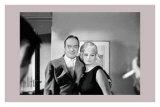 Bob Hope and Anita Ekberg Poster