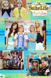 Suite Life Of  Zack and Cody Posters