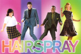 Hairspray Posters