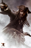 Pirates Of The Caribbean- At World's End Posters