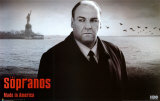 The Sopranos Posters