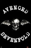 Avenged Seven Fold Print