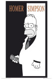 The Simpsons Prints