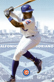 Chicago Cubs- Alfonso Soriano Prints