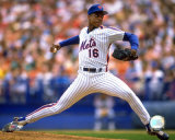 Dwight Gooden Photo