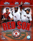 Boston Red Sox Photographie