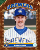 Robin Yount Photo