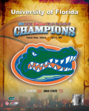 Florida Gators Logo Photo