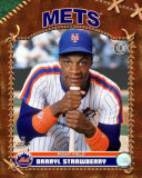Darryl Strawberry Photographie