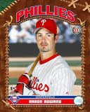 Aaron Rowand Photo