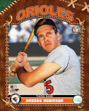 Brooks Robinson Photo