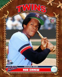 Rod Carew Photo