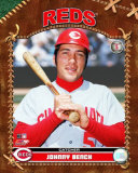 Johnny Bench Photo
