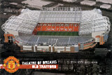 Manchester United- Theatre of Dreams Print
