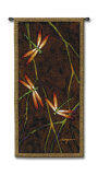 October Song I Wall Tapestry by Robert Ichter