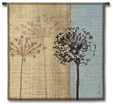In the Breeze Wall Tapestry by Tandi Venter