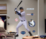 Derek Jeter -Fathead Wall Decal