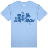 Growing Pains - Say No to Blow Shirt