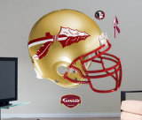 Florida State Seminoles Helmet -Fathead Wall Decal