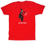 The White Stripes - Magician T-Shirt