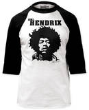 BB Jersey: Jimi Hendrix T-shirts