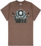 Nirvana - Seahorse Smile T-Shirt